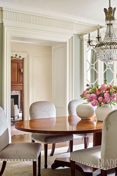 Elegant Atlanta Home with a Quiet Palette