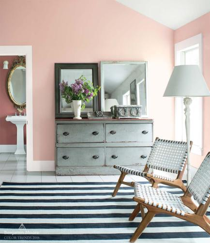 2018 Decorating Trends
