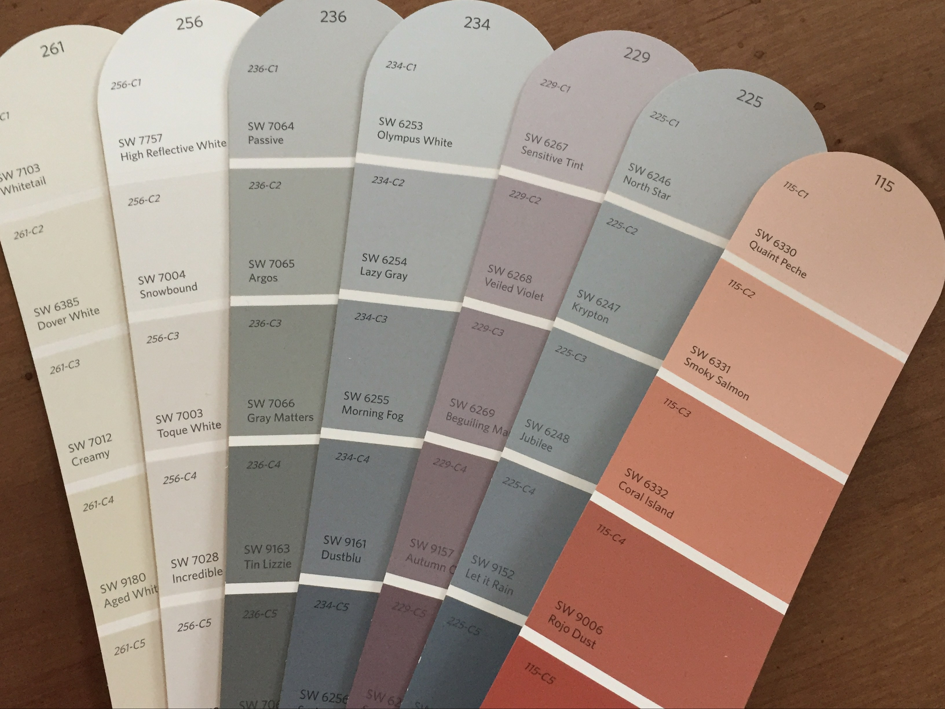2018 Paint Colors, HGTV Dream Home
