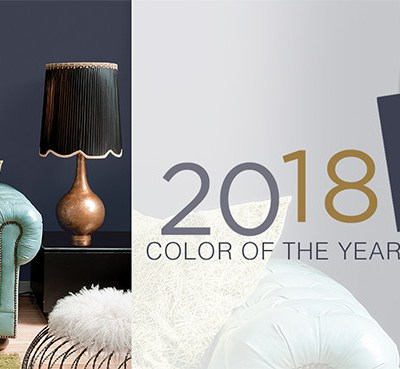 2018 paint colors, Black Flame