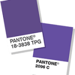 Pantone 2018 Color of the Year, Ultra Violet 18-3838
