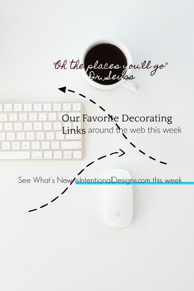 Decorating Links February 2, Our Favorite 5!