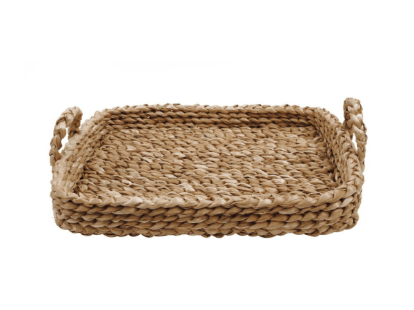 sweater weave tray
