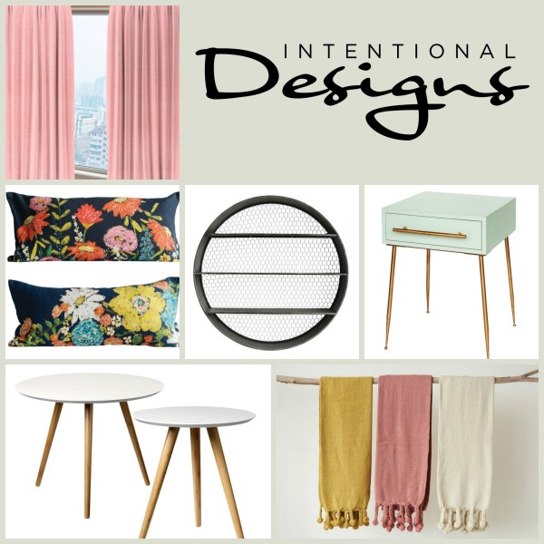 Home Decor Shopping Site
