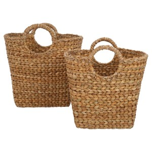 Brooklyn Palm Baskets