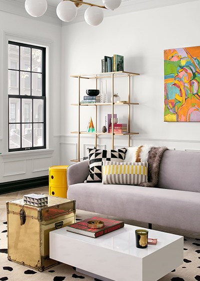 Sherwin-Williams 2020 Colormix Forecast, Play
