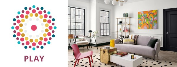 Play Colormix 2020, Sherwin-Williams