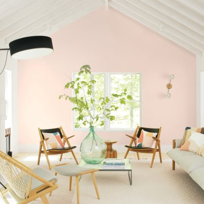 First Light, Benjamin Moore 2020 Color of the Year