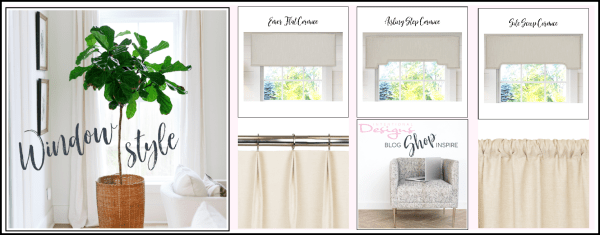 Intentional Designs, Window Style Ad