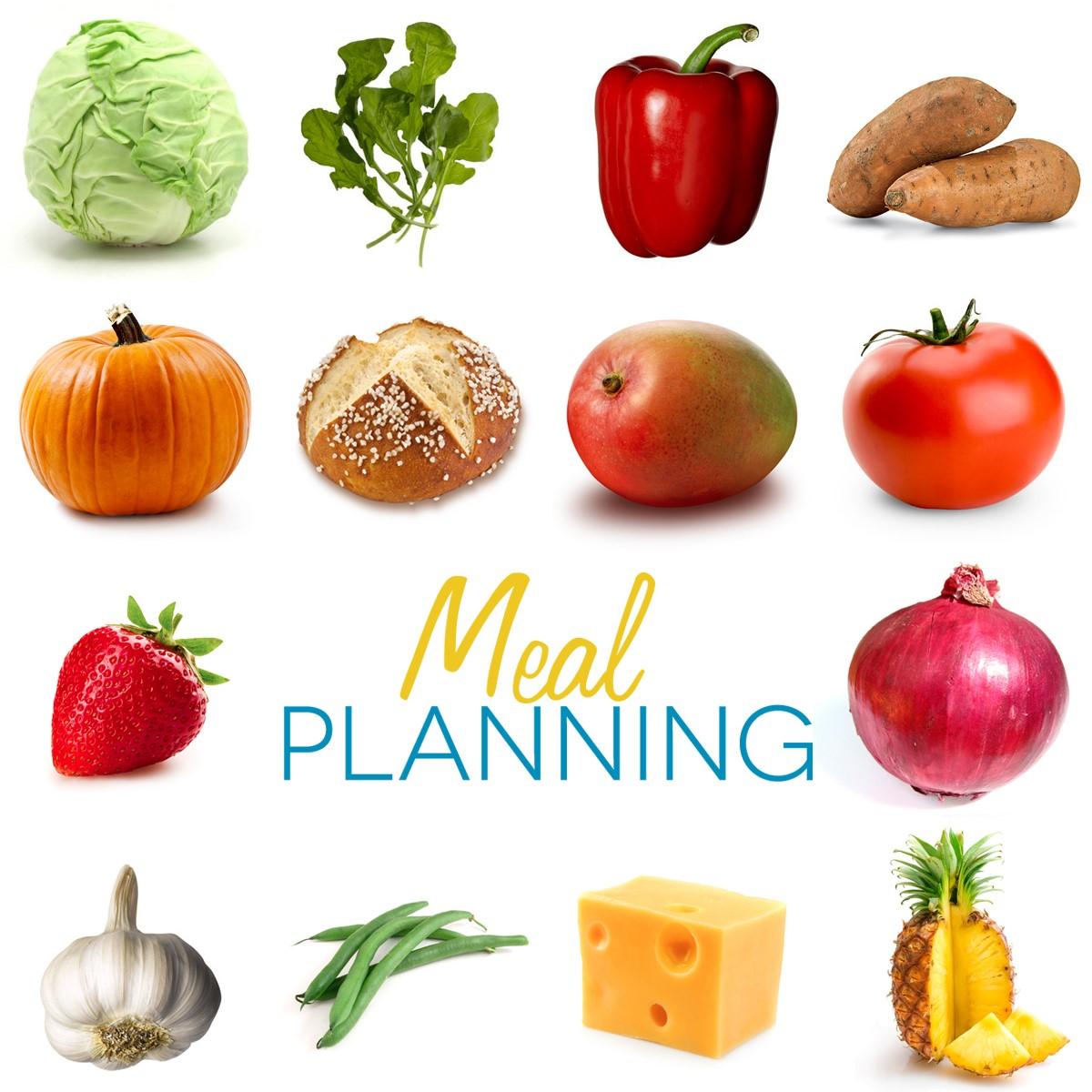 Intentional Eating Plan
