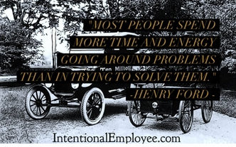 Henry Ford Quote on Change