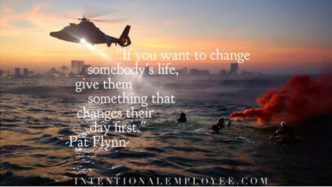 Pat Flynn Quote on Change