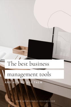 Best business management tools