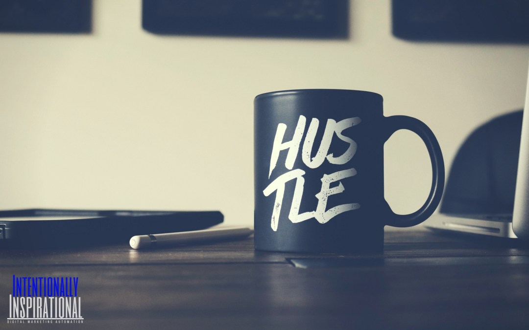 How Do You Know When Your Side Hustle Should Become Your Main Hustle?