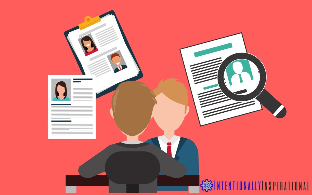 Strategies For Hiring The Right People