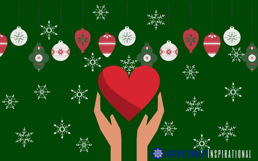 Giving Back for Christmas