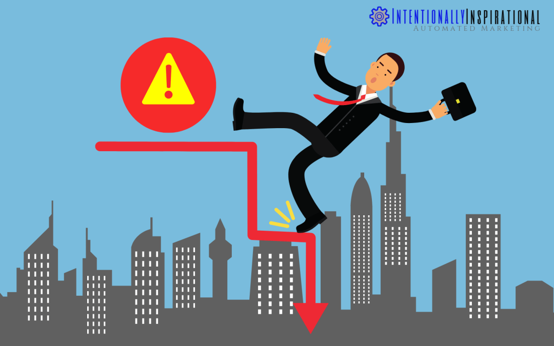 How to Handle Failure in Business
