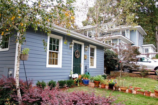 accessory dwelling unit | Intentionally Small