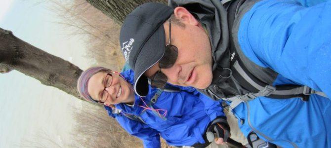 Hike at Erie Bluffs