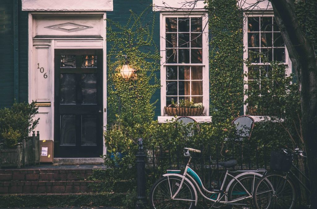 Should I pay off my mortgage before I retire?