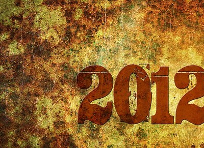 My Top Posts For 2012