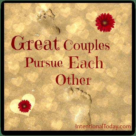 Great Couples Pursue