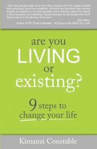 Image: Are you Living or existing/