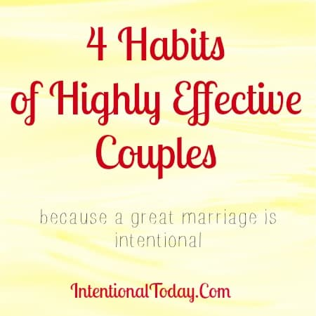 What does it take to thrive through the early years of marriage?