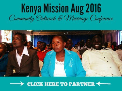 outreach and conference