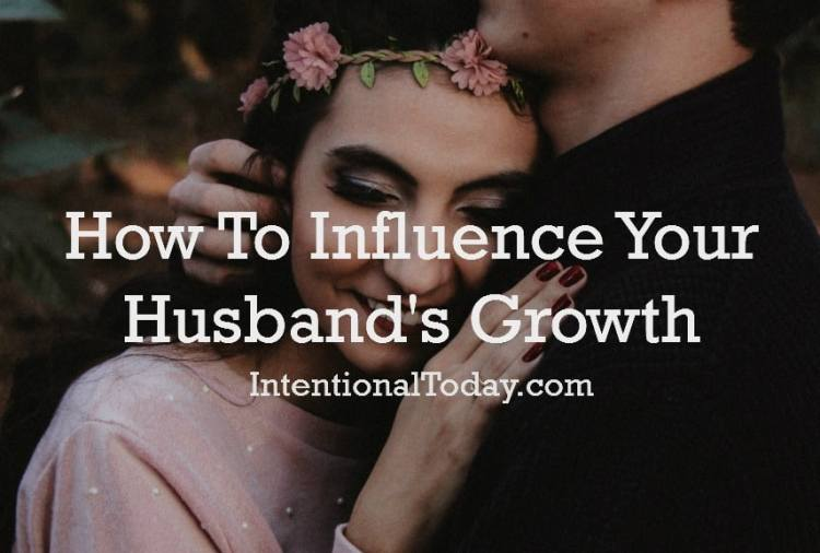 Is there a right and wrong way to inspire change in your husband? Here are tips to inspire him to grow and change