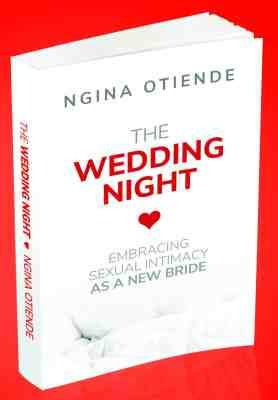 Things i wish i knew before i got married book