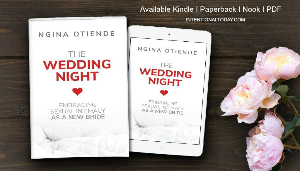 A brides night out led her to sex