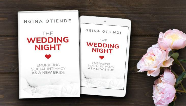 The Wedding Night: Embracing Sexual Intimacy as a New Bride