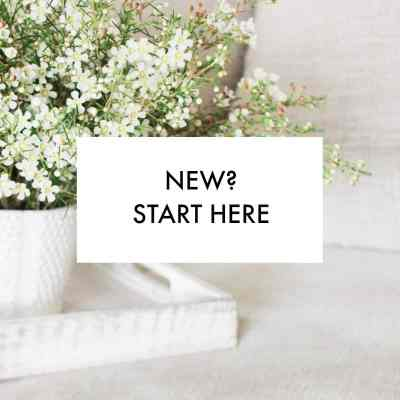 Start Here - Intentiona Today
