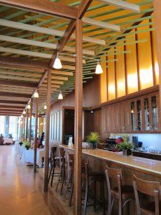 Hotel de l'Institut restaurant