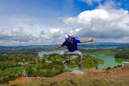El Peñól, Colombia