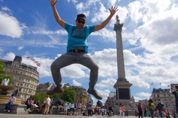 4 Tips for a Trip to London   Intentional Travelers