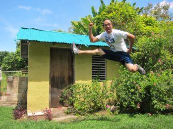 Backyard Jamaica