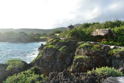 Great Huts, Portland, Jamaica | Intentional Travelers