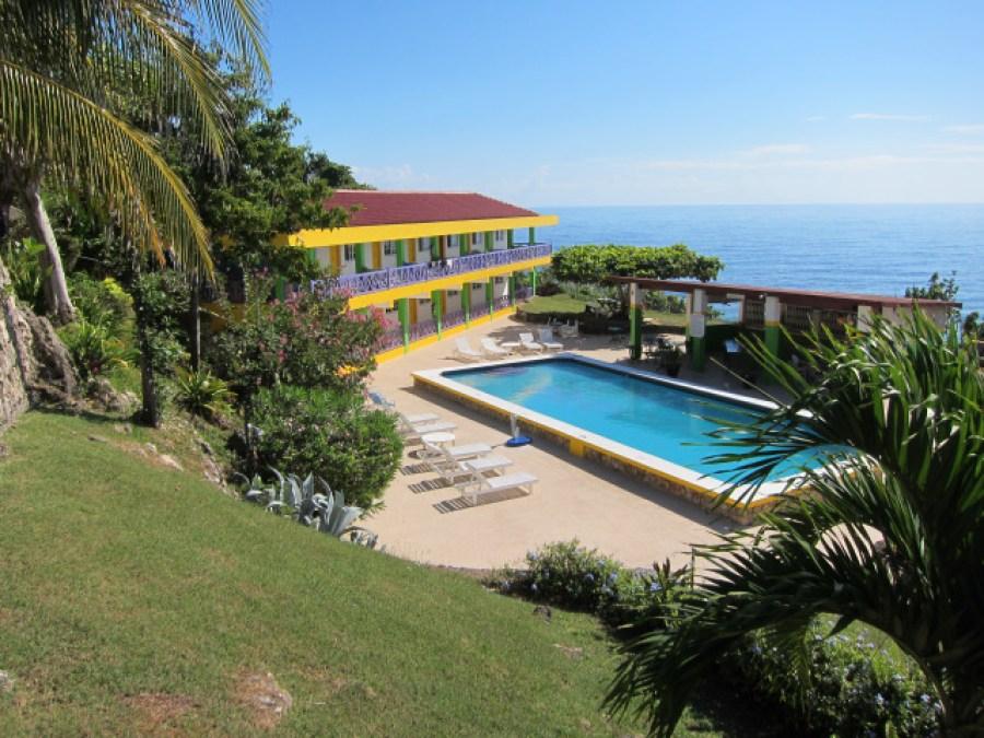 Galina Breeze Hotel, St. Mary, Jamaica | Intentional Travelers