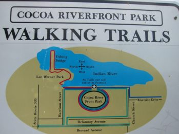 Riverfront Park, Historic Cocoa, FL | Intentional Travelers