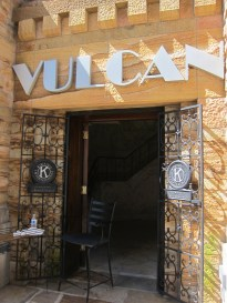 Vulcan, Birmingham, AL | Intentional Travelers
