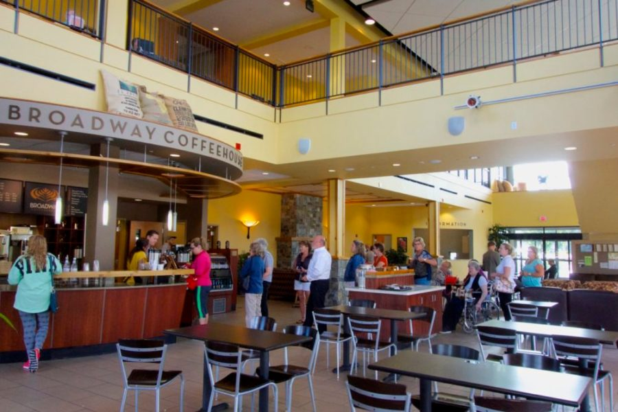 Broadway Coffeehouse - Salem, Oregon | Intentional Travelers