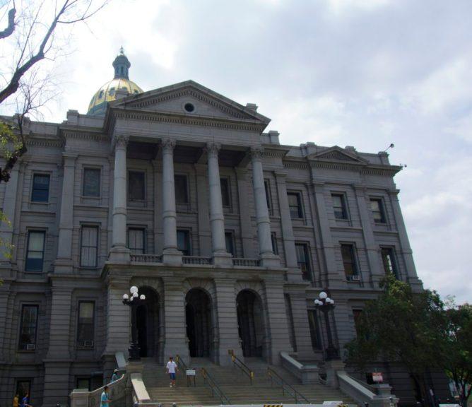 Denver, Colorado's Capitol | Intentional Travelers