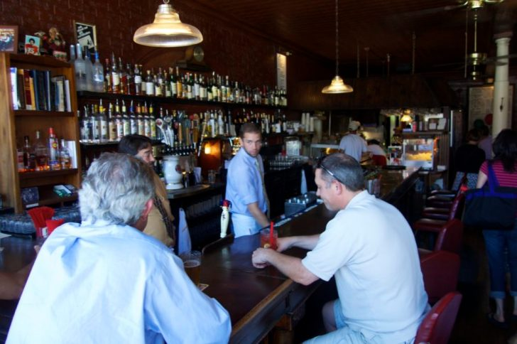 My Brother's Bar, Denver, CO | Intentional Travelers