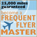 Become a Frequent Flyer Master | Intentional Travelers