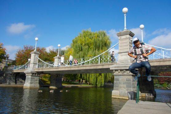 Boston, Massachusettes | Intentional Travelers