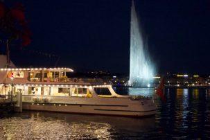 Lake Geneva, Tips for Visiting Geneva, Switzerland | Intentional Travelers