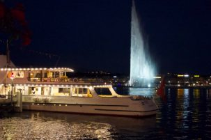 Lake Geneva, Tips for Visiting Geneva, Switzerland | Intentional Travelers
