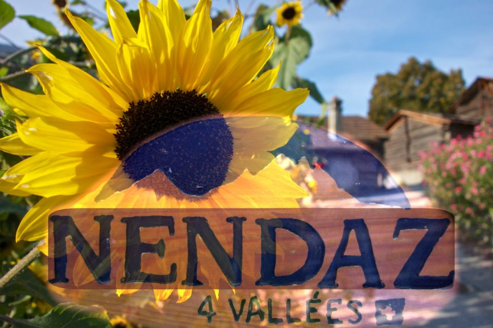 Nendaz, Switzerland | Intentional Travelers